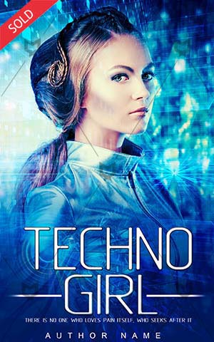 SCI-FI-book-cover-technology-girl-pretty