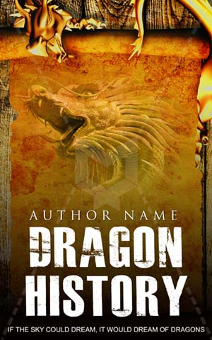 SCI-FI-book-cover-chinese-dragon-history-fiction