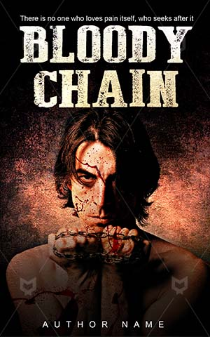 Thrillers-book-cover-blood-man-chain