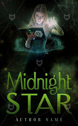 Thrillers-book-cover-midnight-star-girl