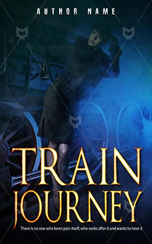 Thrillers-book-cover-thriller-train-girl