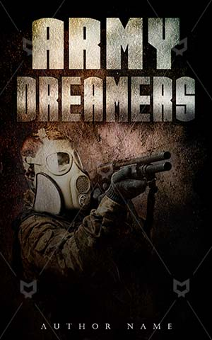 Thrillers-book-cover-thriller-army-dreamers