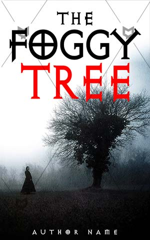 Thrillers-book-cover-spooky-tree-foggy