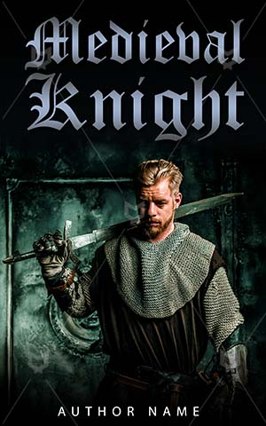 Thrillers-book-cover-knight-brave-mediebal