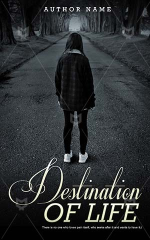 Thrillers-book-cover-destination-life-alone