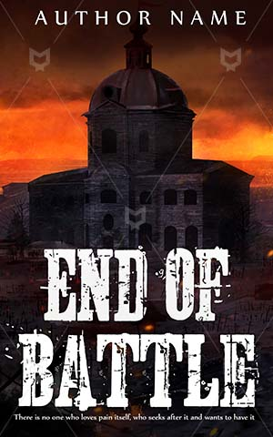 Thrillers-book-cover-War-Mist-Explosion-Smoke-Thriller-covers-Building-City-Fire-World-Apocalypse-Battle-Disaster