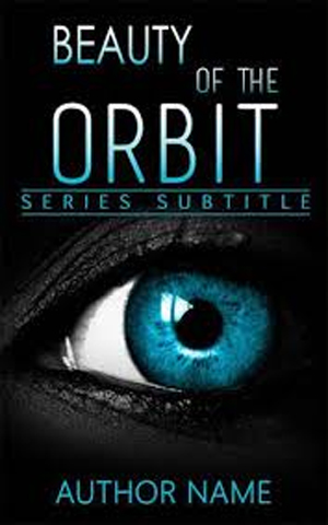 SCI-FI-book-cover-Orbit-eye-science